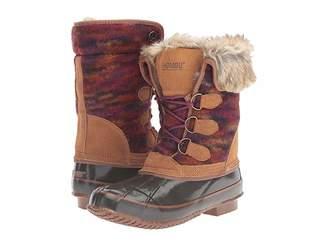 Khombu Julliard Women's Boots