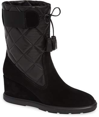 Aquatalia Caliana Weatherproof Boot