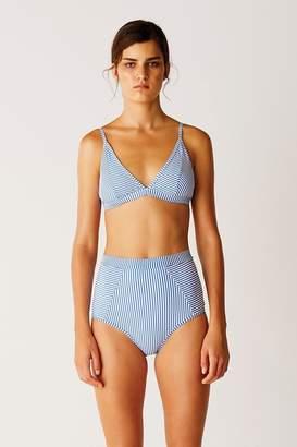 Suboo Fixed Tri Bikini Top - Solstice
