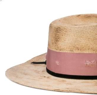 Pépé Nick Fouquet fanjul straw hat