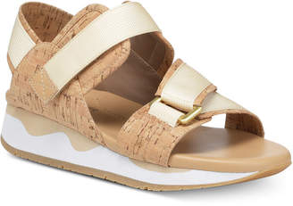 Donald J Pliner Sarra Wedge Sandals Women Shoes