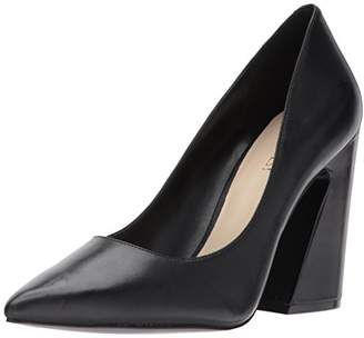 Nine West HENRA, Women's Mary Jane, Black (Black), (37 EU) (7 US)