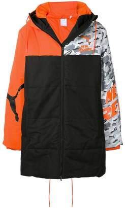 Puma X Atelier New Regime hooded coat