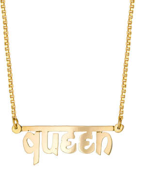 Aaryah Queen Necklace