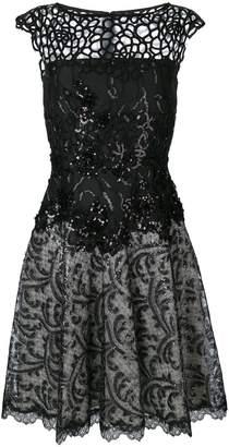 Talbot Runhof Konzert dress