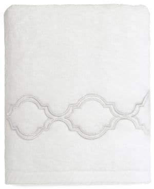 Soft Twist Trellis Hand Towel
