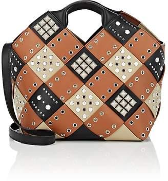 Loewe Women's Woven Basket Bag