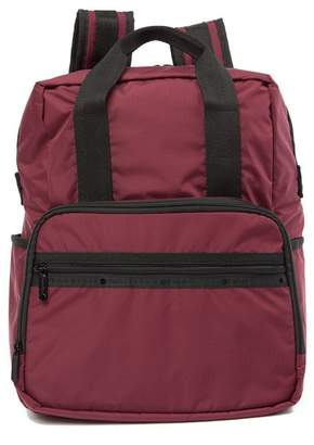 Le Sport Sac Madison Diaper Bag Backpack