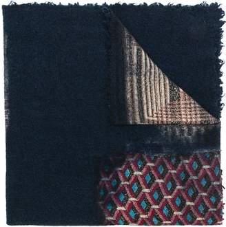 Faliero Sarti Marialia patterned scarf