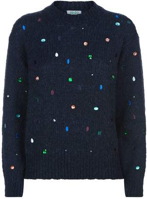 Kenzo Jewel Sweater