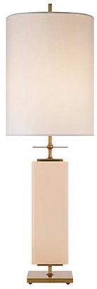 Kate Spade Beekman Table Lamp - Blush