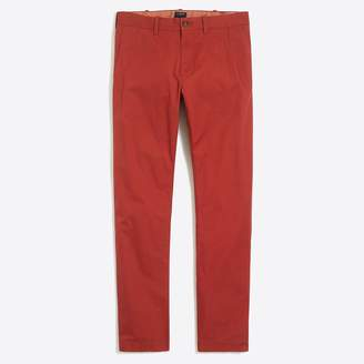 J.Crew Driggs slim-fit lightweight chino