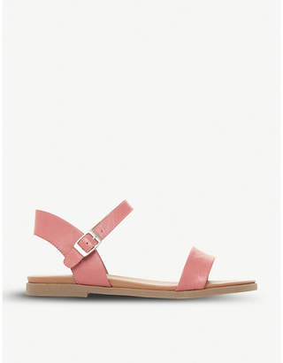 Steve Madden Dina two-part sandals