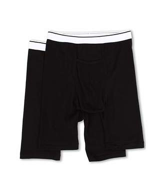 Jockey Pouch Athletic Midway(r) Brief 2-Pack