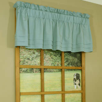 Laurel Foundry Modern Farmhouse Florence Rod Pocket Curtain Valance