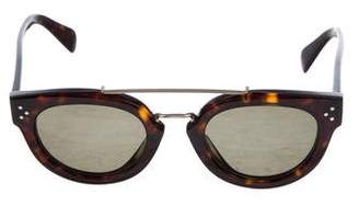 Celine Pretty Tinted Sunglasses