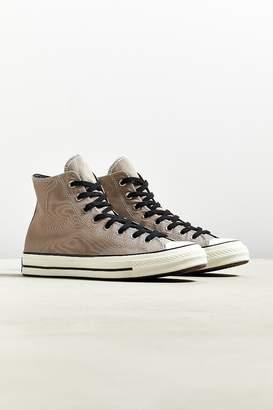 Converse Chuck 70 Vintage Canvas High Top Sneaker