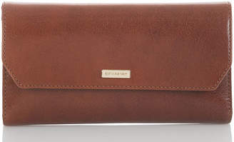 Brahmin Soft Checkbook Wallet Topsail