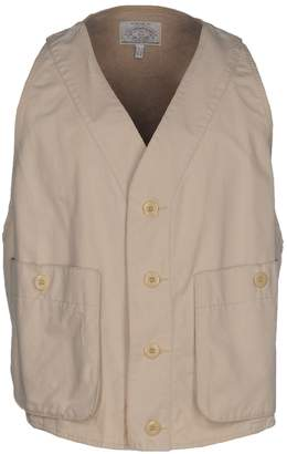 Armani Jeans Vests - Item 49244569WC