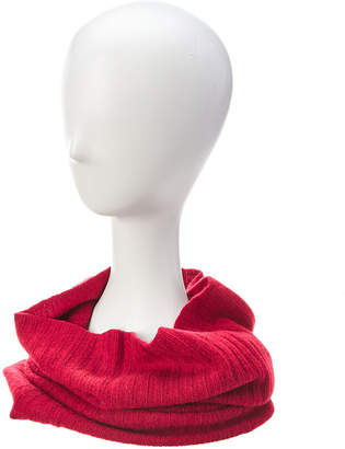 Portolano Women's Cashmere Hoodscarf