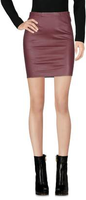 Lamberto Losani Mini skirts