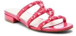Jessica Simpson Caira Studded Slides