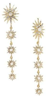 BaubleBar Sestina Drop Earrings