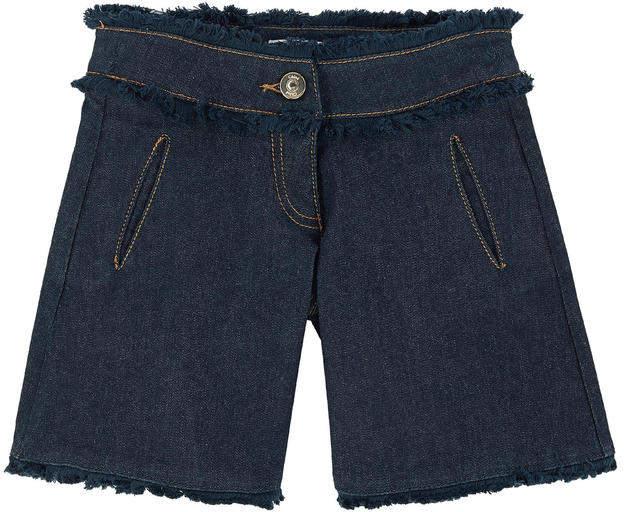 Chloé Jean shorts