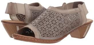 Rieker 46766 Women's Shoes