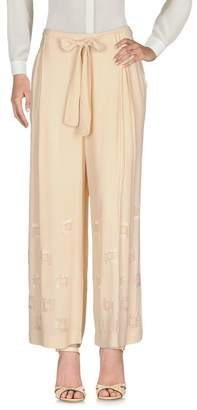 Blank Casual trouser