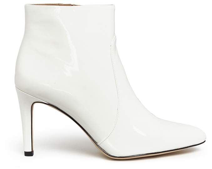 Sam Edelman 'Olette' patent leather ankle boots