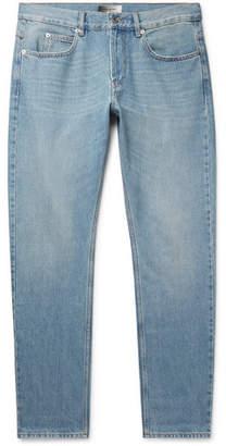 Isabel Marant Jack Denim Jeans