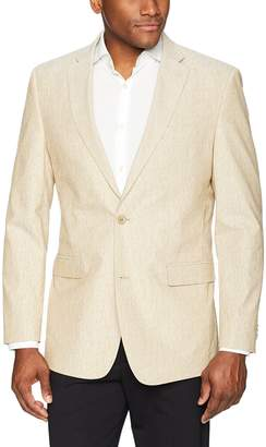 Tommy Hilfiger Men's Colby Single Breast Blazer