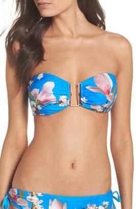 Ted Baker Harmony Strapless Bikini Top