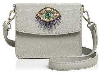 Sam Edelman Vivica Mini Leather Crossbody