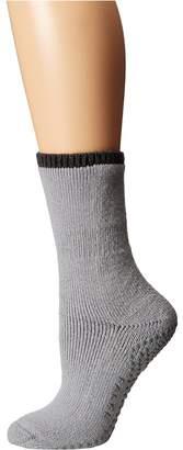 Falke Cuddle Pad Sock Women's Crew Cut Socks Shoes