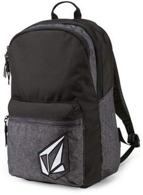 Volcom Academy Backpack - Ink Black One Size