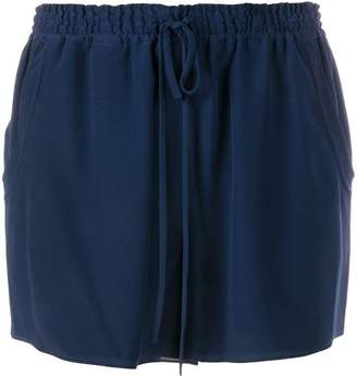Chloé drawstring shorts