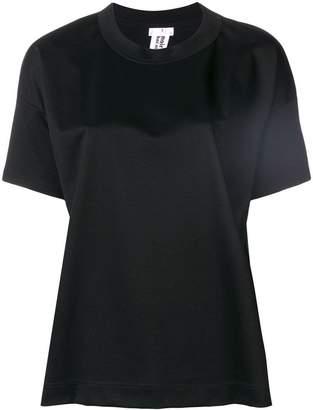 Comme des Garcons short-sleeve oversized T-shirt