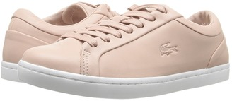 Lacoste Straightset 316 1 $139.95 thestylecure.com