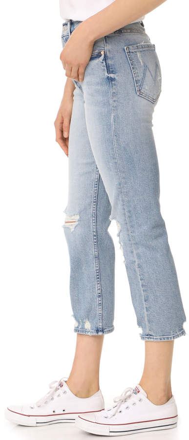 MOTHER The Tomcat Jeans 3