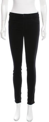 J BrandJ Brand Velvet Skinny Pants w/ Tags