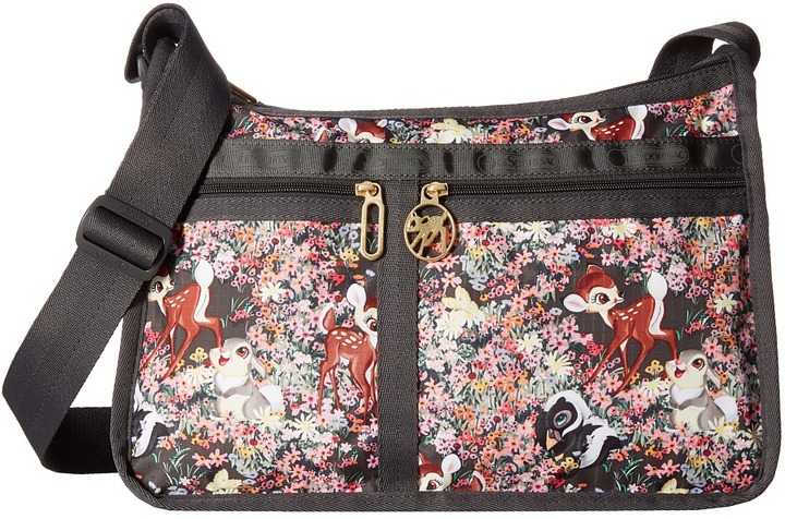 Le Sport Sac LeSportsac - Deluxe Everyday Bag Cross Body Handbags