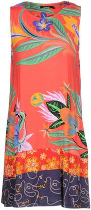 Desigual Short dresses - Item 34841473OC