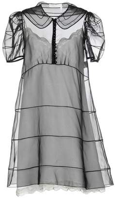 Chloé (クロエ) - クロエ ミニワンピース&ドレス