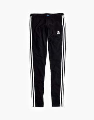 Madewell Adidas Originals 3-Stripes Leggings