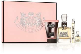 Juicy Couture 3.4 oz Gift Set