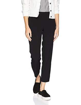 My Michelle Leighton By Junior's Easy Pull On Career Ankle Pant