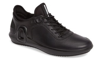 Women's Ecco Intrinsic 3 Sneaker $179.95 thestylecure.com