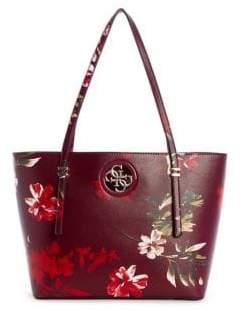6eaf42558805 Guess Tote Handbags - ShopStyle Canada